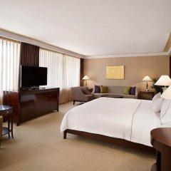 Отель The Westin Chosun Seoul Южная Корея, Сеул - отзывы, цены и фото номеров - забронировать отель The Westin Chosun Seoul онлайн удобства в номере фото 2