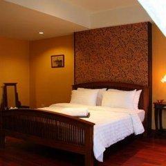 Отель Feung Nakorn Balcony Rooms and Cafe спа фото 2