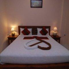 Отель Adarin Beach Resort сейф в номере