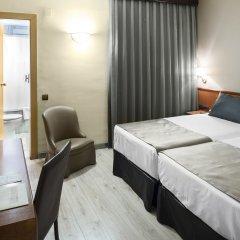 Отель Catalonia Castellnou комната для гостей фото 5