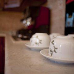 Отель B&B Al Sole Di Cavessago Беллуно питание фото 3