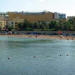 Alexandra Hotel Malta Сан Джулианс пляж фото 2