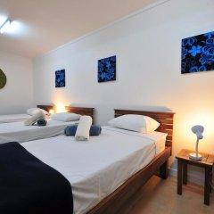 Отель Blue Lagoon Beach Resort Фиджи, Матаялеву - отзывы, цены и фото номеров - забронировать отель Blue Lagoon Beach Resort онлайн комната для гостей фото 3