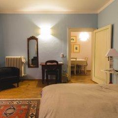 Отель Agriturismo Ca' Sagredo Италия, Консельве - отзывы, цены и фото номеров - забронировать отель Agriturismo Ca' Sagredo онлайн комната для гостей фото 4