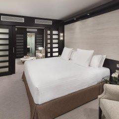 Отель Meliá Barcelona Sarrià комната для гостей