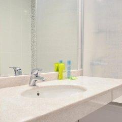 Отель Славуна ванная фото 2