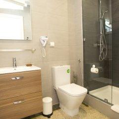 Отель Suite Balima XI 32 Марокко, Рабат - отзывы, цены и фото номеров - забронировать отель Suite Balima XI 32 онлайн ванная фото 2
