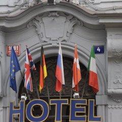 Отель City Centre Чехия, Прага - 13 отзывов об отеле, цены и фото номеров - забронировать отель City Centre онлайн городской автобус