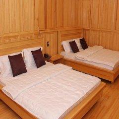 Отель Khong Ten Далат комната для гостей фото 5