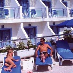 Отель Apartamentos Igramar MorroJable бассейн фото 2