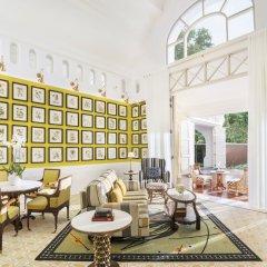 Отель JW Marriott Phu Quoc Emerald Bay Resort & Spa интерьер отеля фото 3