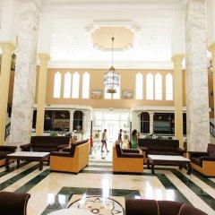 Отель Joya paradise & Spa Тунис, Мидун - отзывы, цены и фото номеров - забронировать отель Joya paradise & Spa онлайн интерьер отеля фото 2