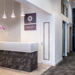 Отель Urban Nest - Suites & Apartments Греция, Афины - отзывы, цены и фото номеров - забронировать отель Urban Nest - Suites & Apartments онлайн интерьер отеля