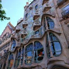 Отель My Space Barcelona- Bonanova for 8 people Испания, Барселона - отзывы, цены и фото номеров - забронировать отель My Space Barcelona- Bonanova for 8 people онлайн фото 2