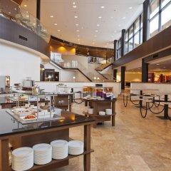 Отель Holiday Club Saimaa Hotel Финляндия, Рауха - 12 отзывов об отеле, цены и фото номеров - забронировать отель Holiday Club Saimaa Hotel онлайн питание фото 3