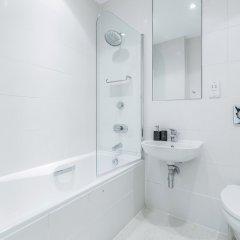 Отель Clarendon Brushfield St Великобритания, Лондон - отзывы, цены и фото номеров - забронировать отель Clarendon Brushfield St онлайн ванная