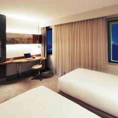 Mercure Istanbul Taksim Турция, Стамбул - 4 отзыва об отеле, цены и фото номеров - забронировать отель Mercure Istanbul Taksim онлайн комната для гостей фото 4