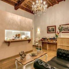 Отель Little Queen Италия, Рим - отзывы, цены и фото номеров - забронировать отель Little Queen онлайн интерьер отеля фото 4