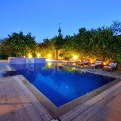 Отель Olive Farm Of Datca Guesthouse - Adults Only Датча бассейн фото 2