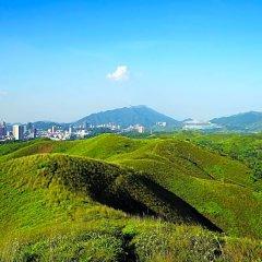 Orange Hotel Select Luohu Shenzhen Шэньчжэнь