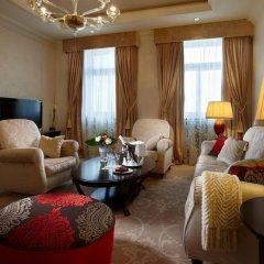 Гостиница Балчуг Кемпински Москва 5* Стандартный номер разные типы кроватей фото 5