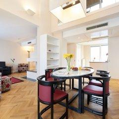 Апартаменты Singerstrasse 21/25 Apartments Вена комната для гостей фото 4