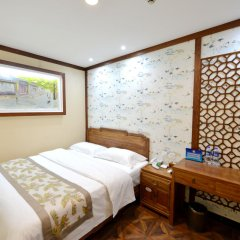 Dongfang Shengda Hotel комната для гостей