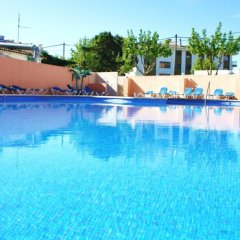 Отель Hostal Alcina бассейн фото 2