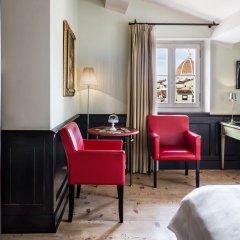 Отель Relais Santa Croce by Baglioni Hotels Италия, Флоренция - отзывы, цены и фото номеров - забронировать отель Relais Santa Croce by Baglioni Hotels онлайн удобства в номере