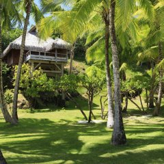Отель Conrad Bora Bora Nui фото 7