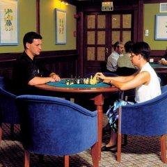 Отель Canyamel Classic Испания, Каньямель - отзывы, цены и фото номеров - забронировать отель Canyamel Classic онлайн питание фото 2