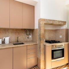 Апартаменты Mouraria Deluxe Apartment в номере