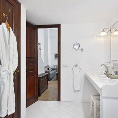 Отель San Lorenzo - Adults Only Испания, Пальма-де-Майорка - отзывы, цены и фото номеров - забронировать отель San Lorenzo - Adults Only онлайн ванная
