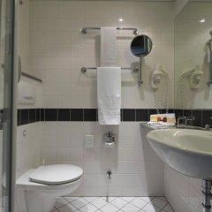 Отель IntercityHotel Düsseldorf комната для гостей фото 5