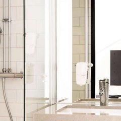 Comfort Hotel Xpress Stockholm Central ванная