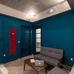 Nubian Hostel комната для гостей