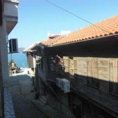Отель Guest House Antoaneta Несебр пляж