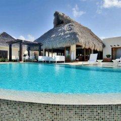 Отель Villa 12 Punta Cayuco бассейн