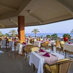 Maritim Pine Beach Resort Турция, Белек - отзывы, цены и фото номеров - забронировать отель Maritim Pine Beach Resort онлайн питание фото 2