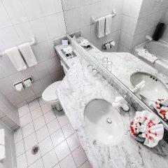 Отель Posada Real Los Cabos Мексика, Сан-Хосе-дель-Кабо - 2 отзыва об отеле, цены и фото номеров - забронировать отель Posada Real Los Cabos онлайн ванная