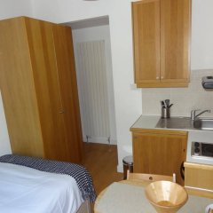 Отель Studios 2 Let North Gower в номере фото 2
