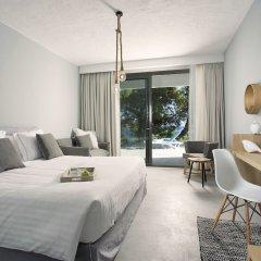 Отель Porto Carras Villa Kalyva Mare комната для гостей фото 3