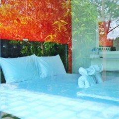 Отель The Box House Таиланд, Краби - отзывы, цены и фото номеров - забронировать отель The Box House онлайн бассейн