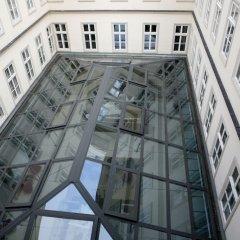Отель Zenit Budapest Palace Венгрия, Будапешт - 4 отзыва об отеле, цены и фото номеров - забронировать отель Zenit Budapest Palace онлайн балкон