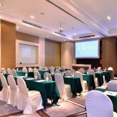 Отель AETAS lumpini фото 2