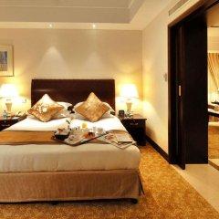 Hotel Equatorial Shanghai комната для гостей фото 5