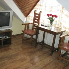Гостиница Gerold комната для гостей фото 3