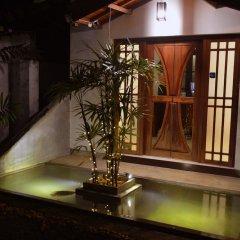 Отель Finlanka Guest Шри-Ланка, Галле - отзывы, цены и фото номеров - забронировать отель Finlanka Guest онлайн бассейн
