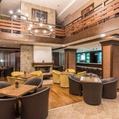 Отель Lion Borovetz Болгария, Боровец - 2 отзыва об отеле, цены и фото номеров - забронировать отель Lion Borovetz онлайн интерьер отеля фото 2