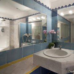 Отель Miramalfi Италия, Амальфи - 2 отзыва об отеле, цены и фото номеров - забронировать отель Miramalfi онлайн ванная